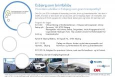 Program Esbjerg åbning