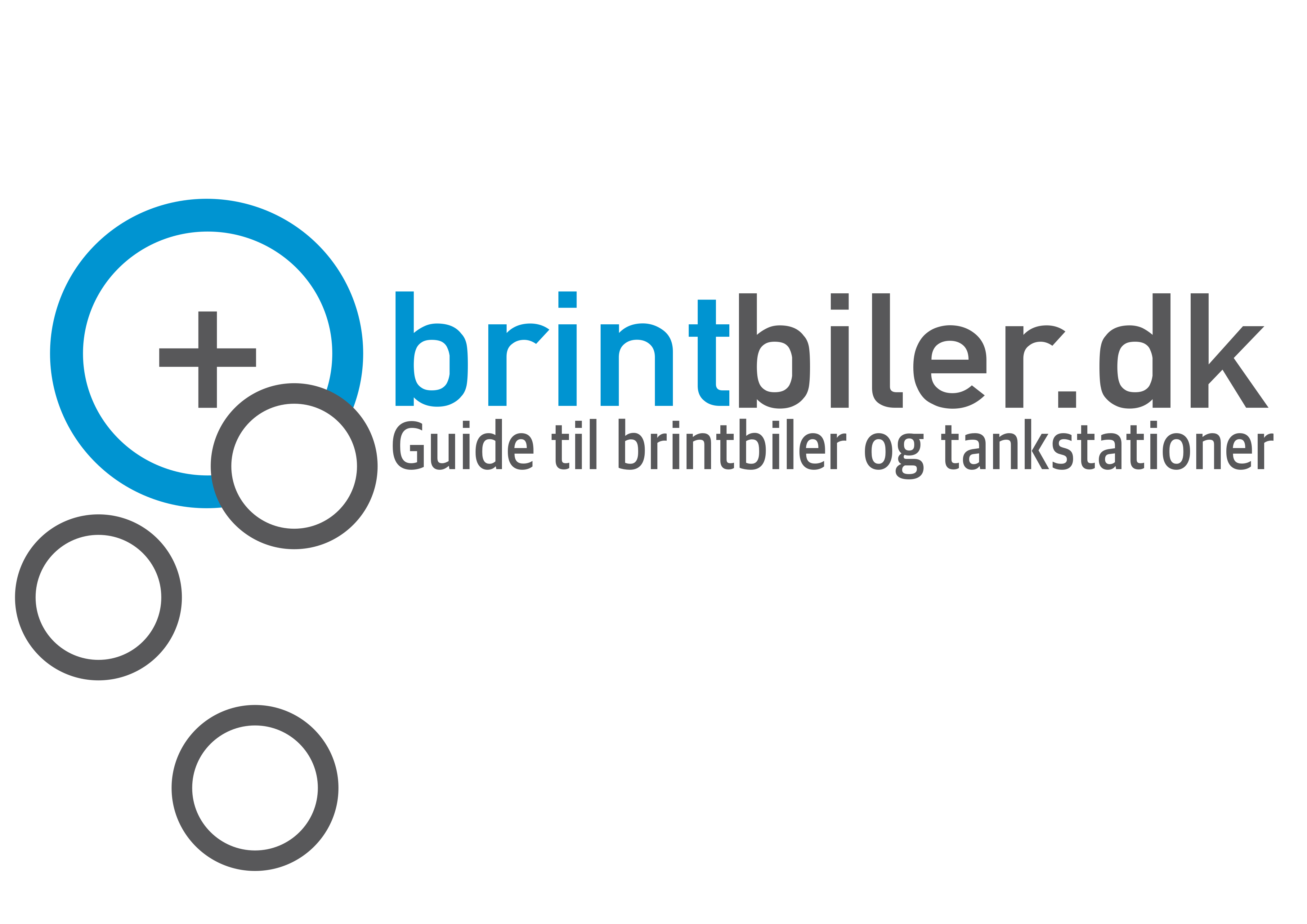 Brintbiler.dk Logo